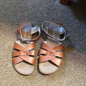 Salt Water sandals brand new size 8